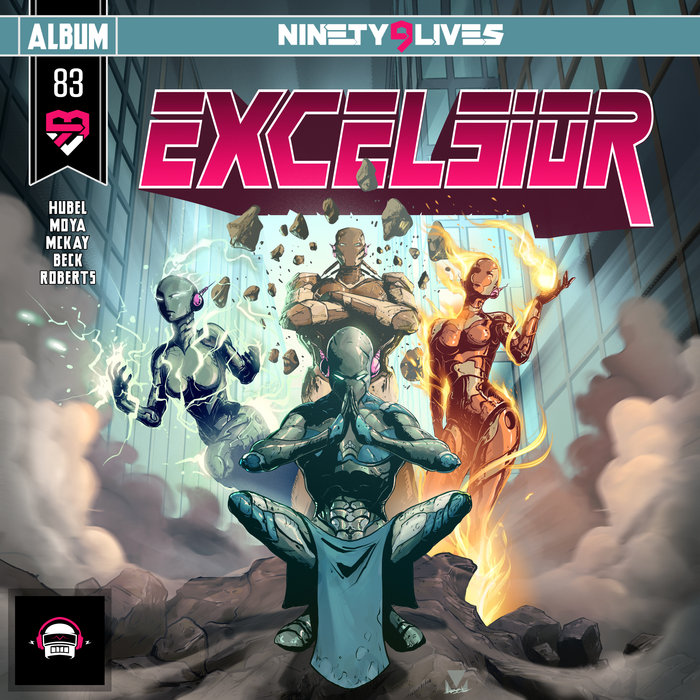 VARIOUS - Ninety9Lives 83/Excelsior
