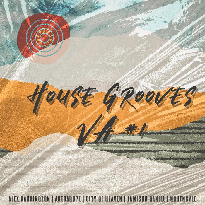 VA – House Grooves VA #1 [ApresDisco]
