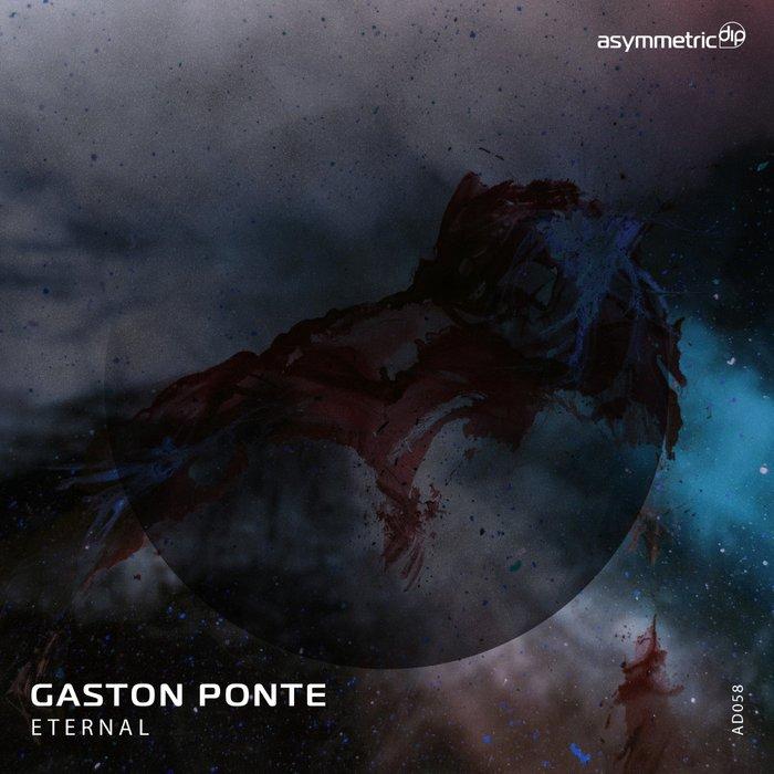 GASTON PONTE - Eternal