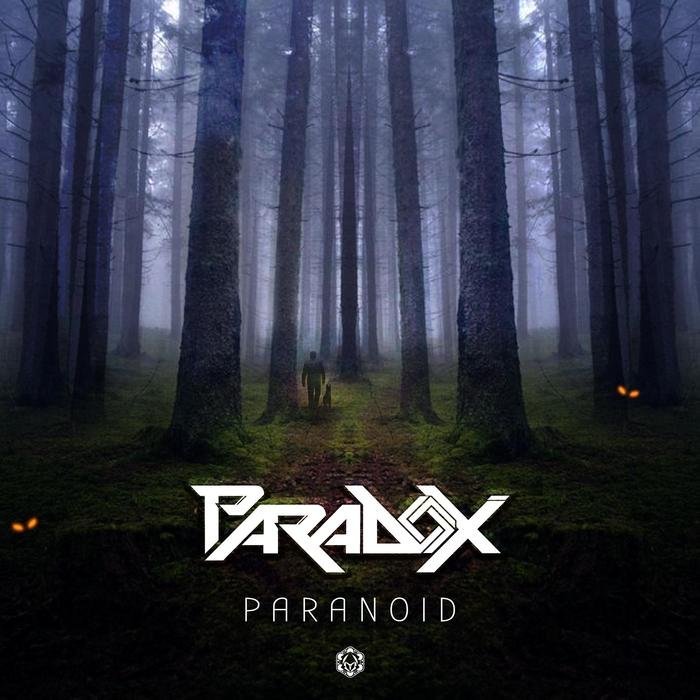 PARADOX (IL) - Paranoid