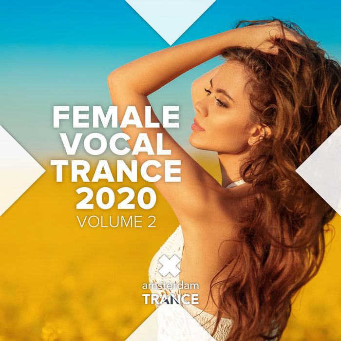 VARIOUS - Female Vocal Trance 2020 Vol 2