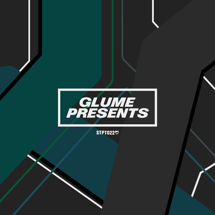 VARIOUS/GLUME - Glume Presents (Edited)