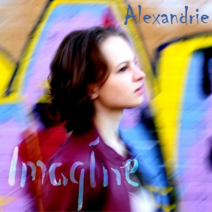 ALEXANDRIE - Imagine