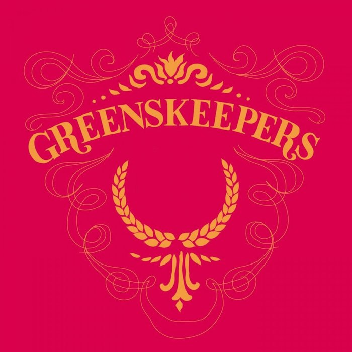 GREENSKEEPERS - Nothing In Common