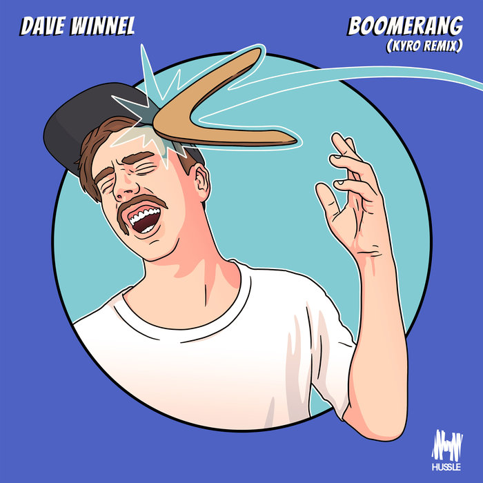 DAVE WINNEL - Boomerang