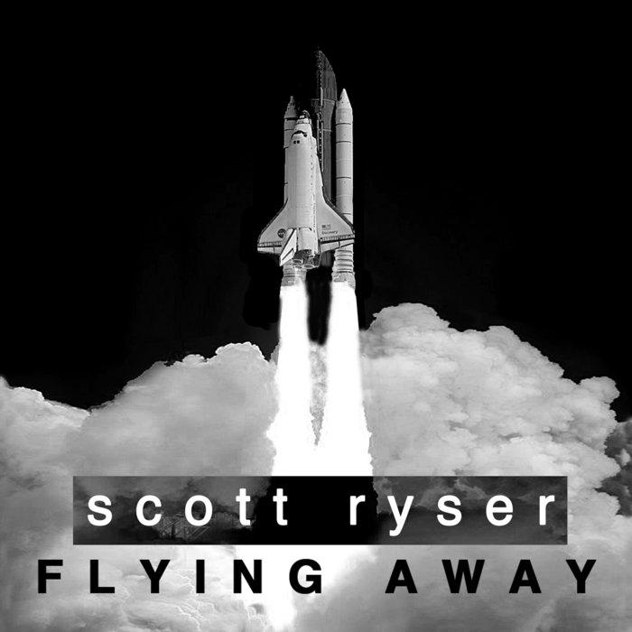 SCOTT RYSER - Flying Away (The I-Robots Reconstructions)
