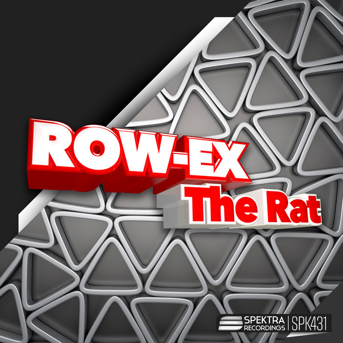 ROW-EX - The Rat