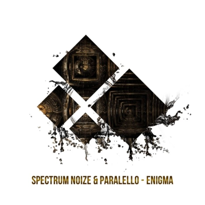 SPECTRUM NOIZE/PARALELLO - Enigma