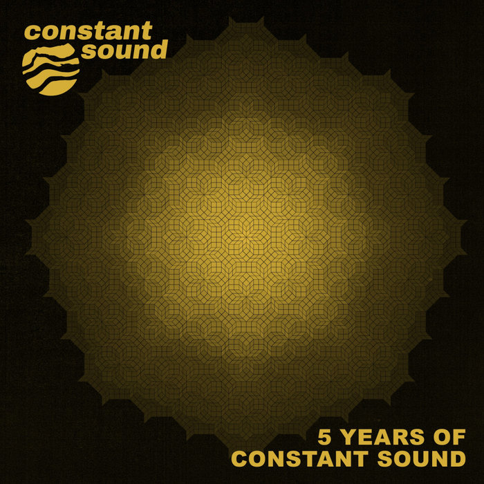 VARIOUS - 5 Years Of Constant Sound