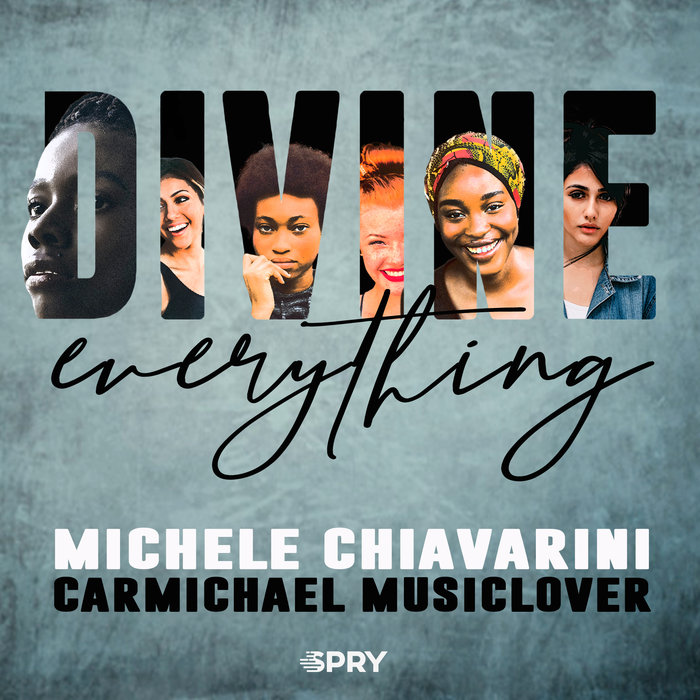 Carmichael Musiclover