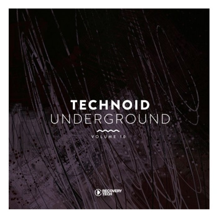 VARIOUS - Technoid Underground Vol 10