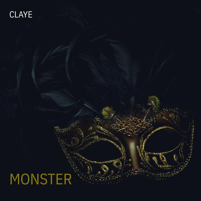 CLAYE - Monster