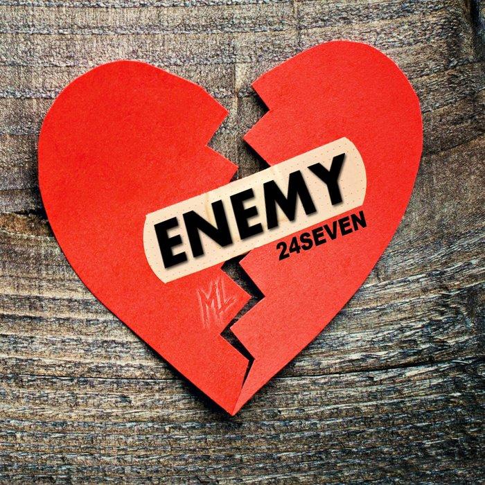 24SEVEN - Enemy