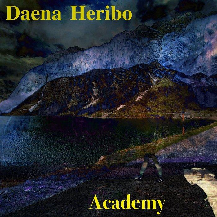 DAENA HERIBO - Academy