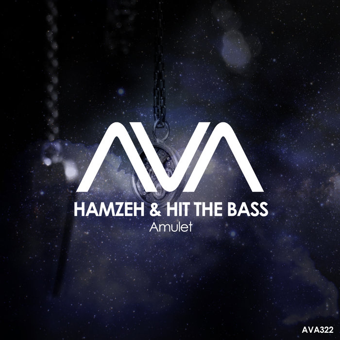 HAMZEH & HIT THE BASS - Amulet