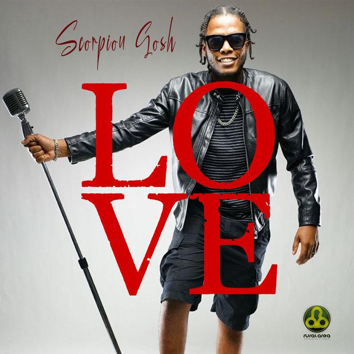 SCORPION GOSH - Love