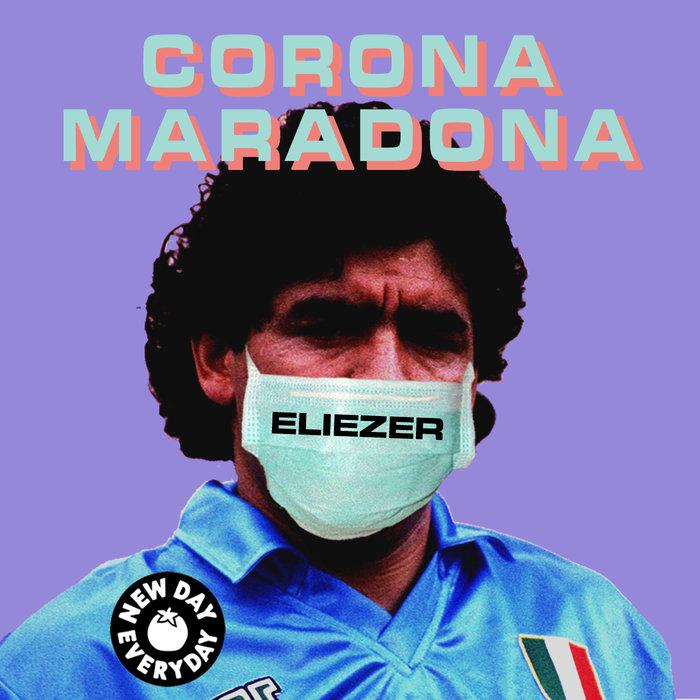 ELIEZER - Corona Maradona