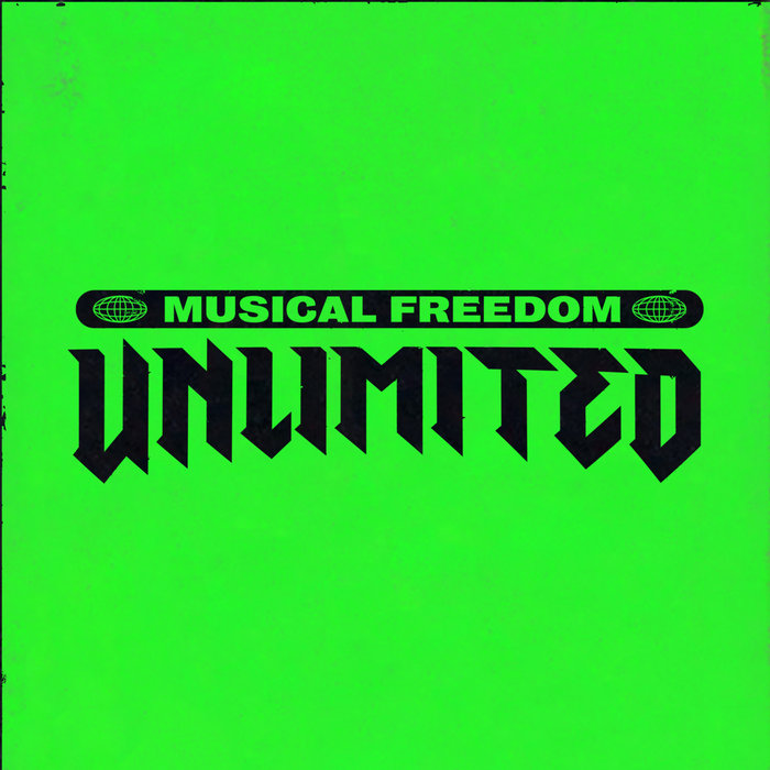 VARIOUS - Musical Freedom Unlimited