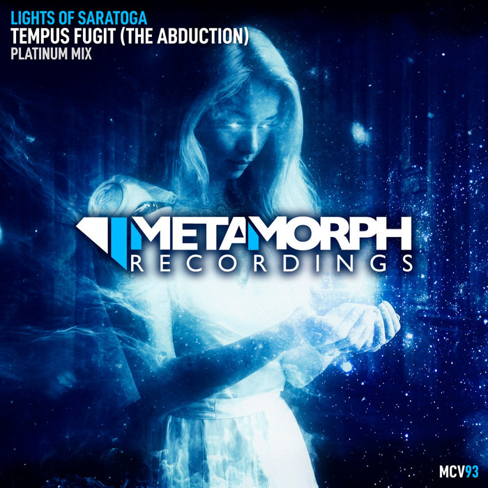 LIGHTS OF SARATOGA - Tempus Fugit (The Abduction)