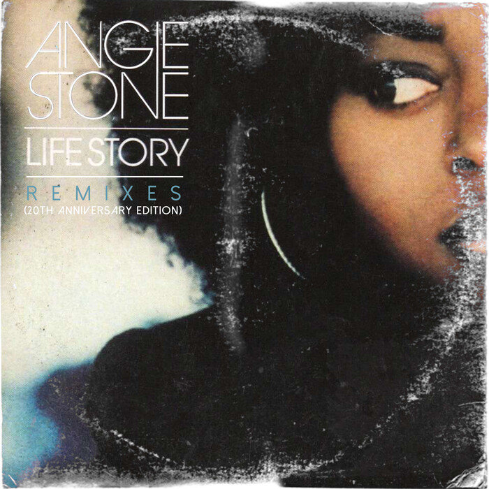 ANGIE STONE - Life Story (20th Anniversary Edition)
