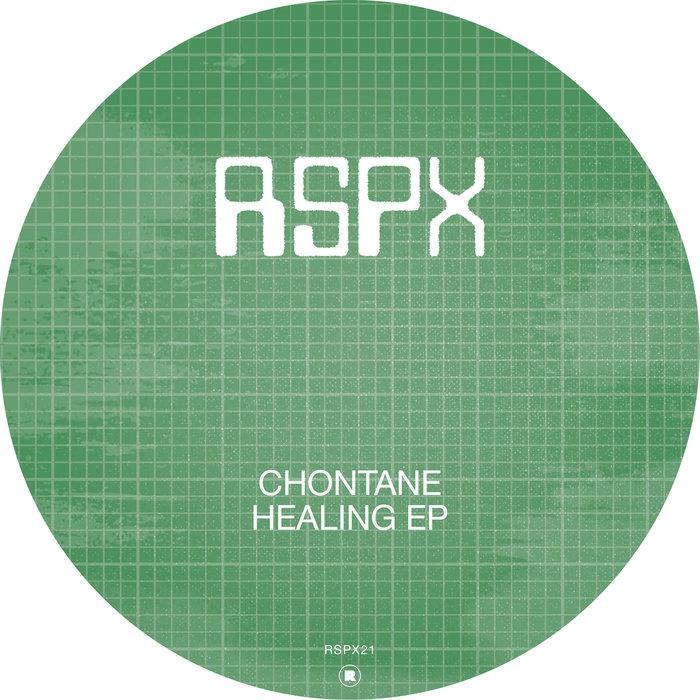 CHONTANE - Healing EP
