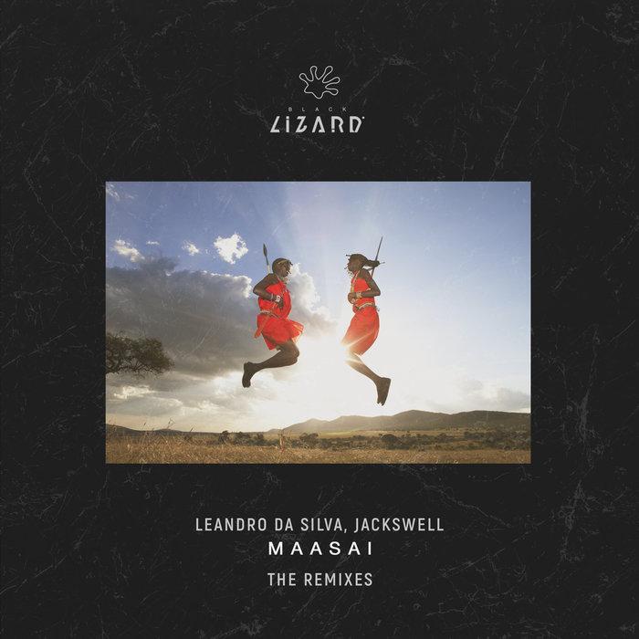 JACKSWELL & LEANDRO DA SILVA - Maasai
