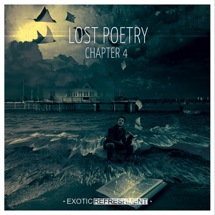 VARIOUS - Lost Poetry: Chapter 4