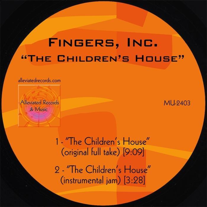 FINGERS INC - The Children's House