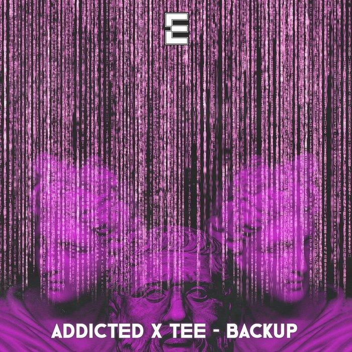 ADDICTED & TEE - Backup