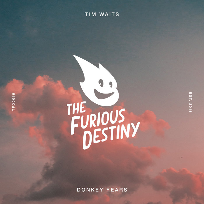 TIM WAITS - Donkey Years