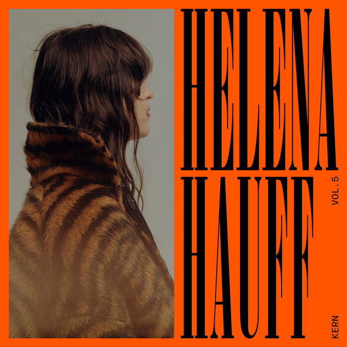 VARIOUS/HELENA HAUFF - Kern Vol 5
