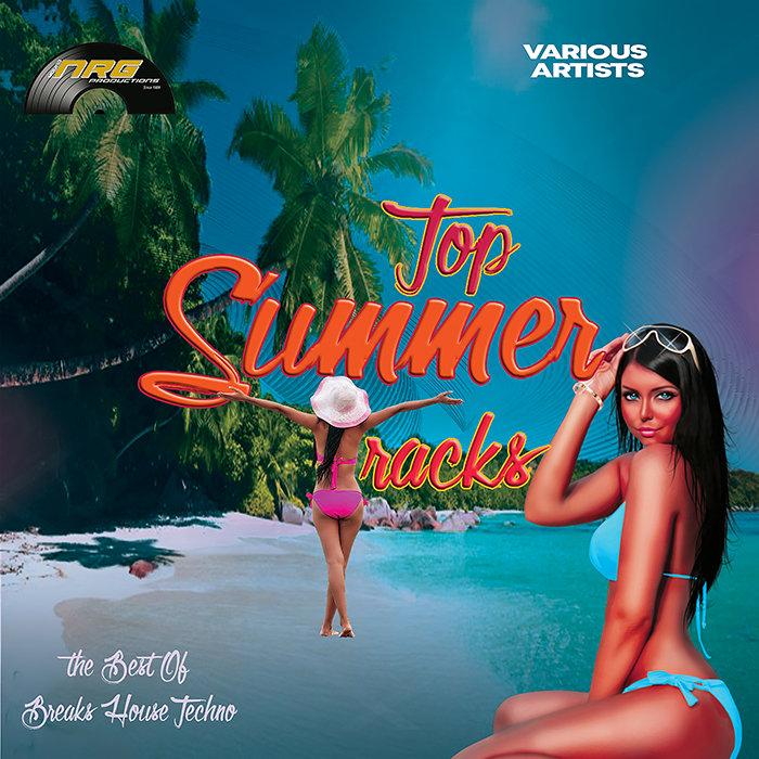Download VA - Top Summer Tracks [NRG2063] mp3