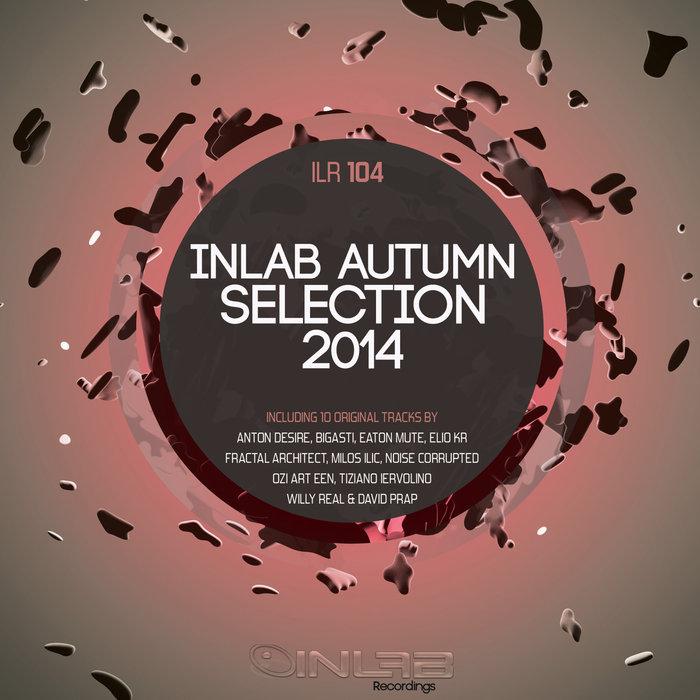VARIOUS - Inlab Recordings Autumn Selection 2014