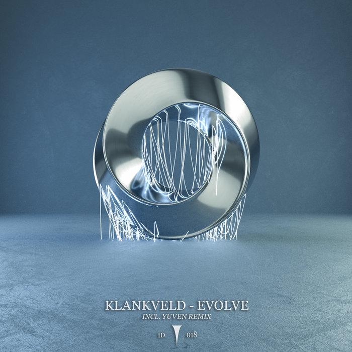 KLANKVELD - Evolve