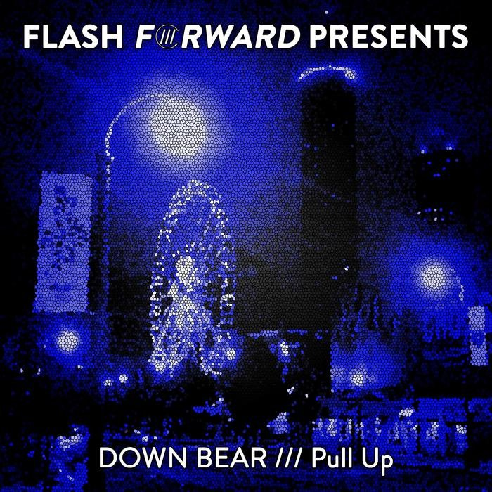 DOWN BEAR - Pull Up