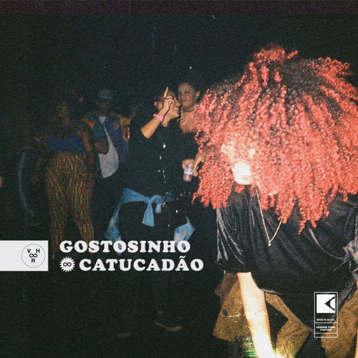 VHOOR - Gostosinho/Catucadao