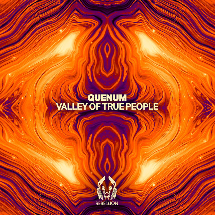 QUENUM - Valley Of True People EP