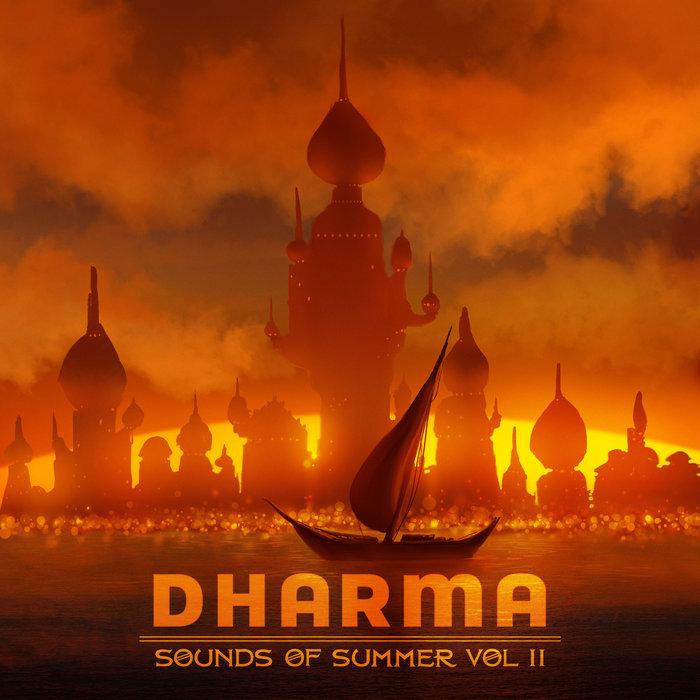 VARIOUS - Dharma/Sounds Of Summer Vol II