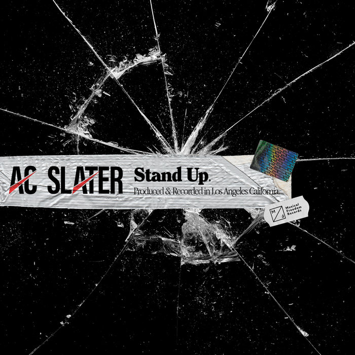 AC SLATER - Stand Up