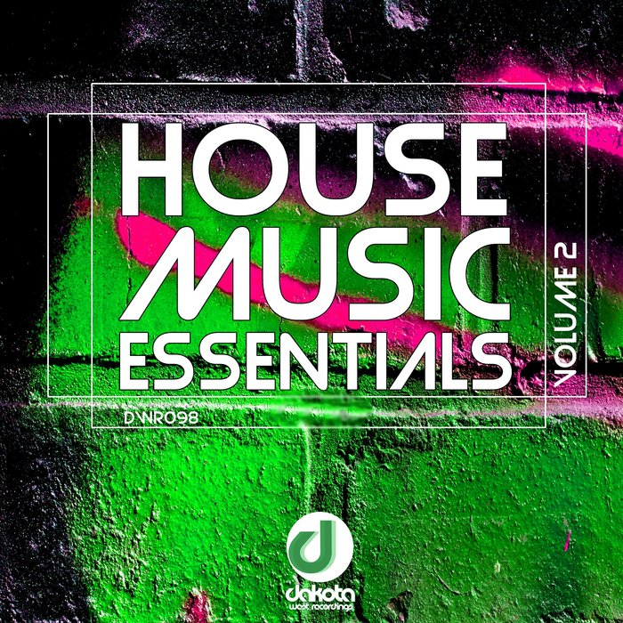 VARIOUS - House Music Essentials Vol 2