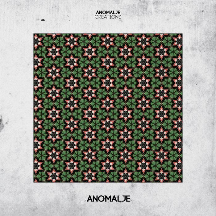 ANOMALJE - Creations