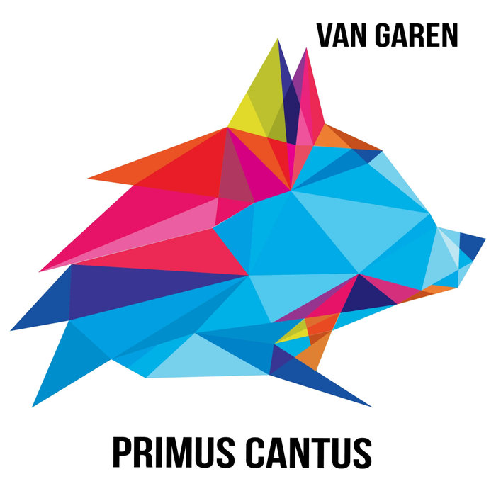 VAN GAREN - Primus Cantus