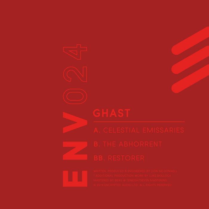 GHAST - ENV024