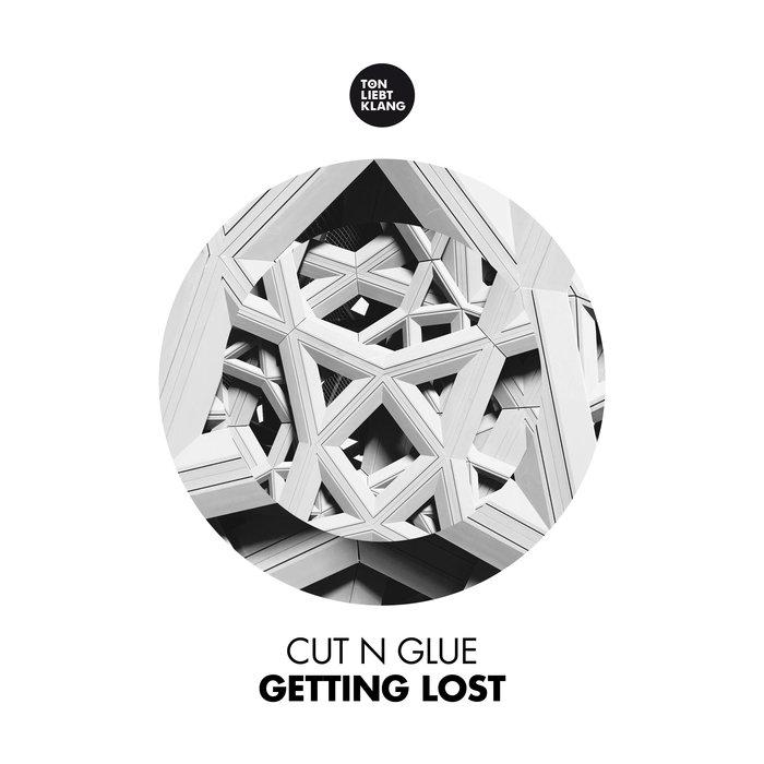 CUT N GLUE - Getting Lost