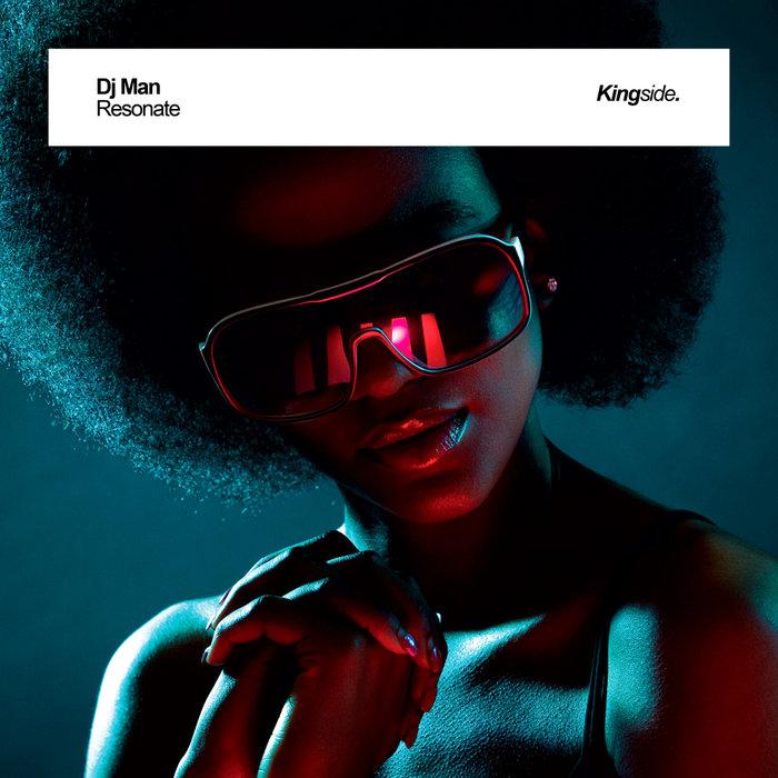 DJ MAN - Resonate
