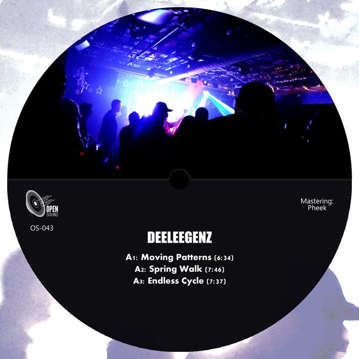 DEELEEGENZ - OS043
