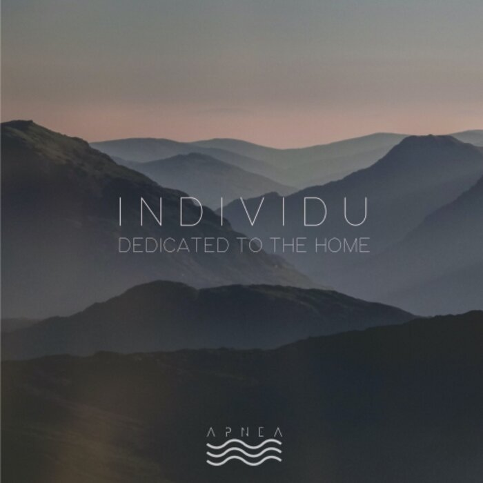 INDIVIDU - Dedicated To The Home