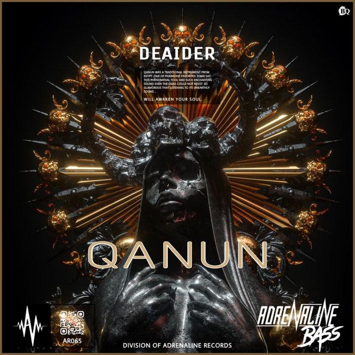 DEAIDER - Qanun