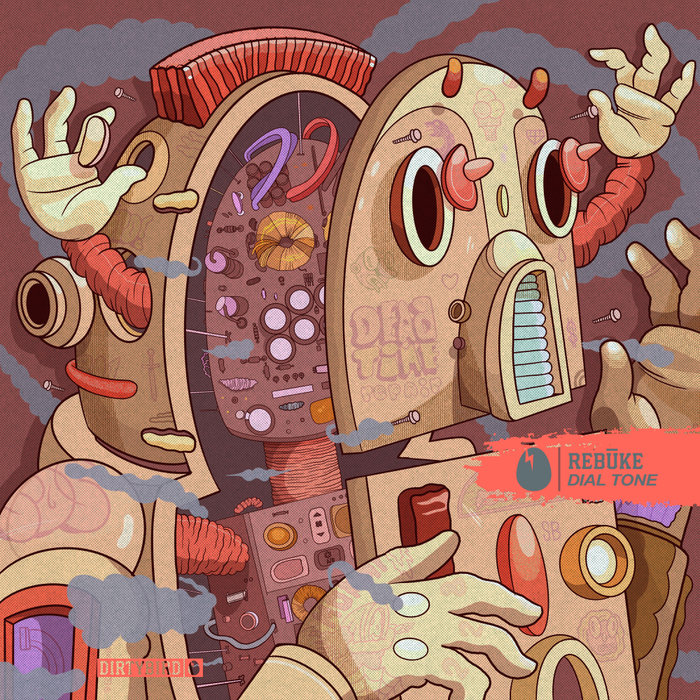 REBUKE - Dial Tone