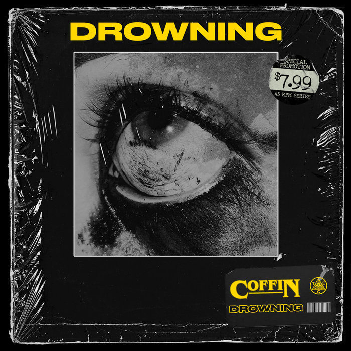 COFFIN - Drowning